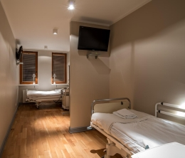 Photo of our plastic surgery clinic